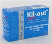 KIL-OUT FORTE 40 CAPS (voedingssupplement)